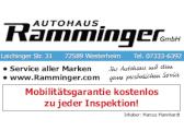 Autohaus Ramminger
