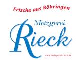 Metzgerei Riek