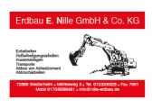 Erdbau E. Nille GmbH & Co. KG
